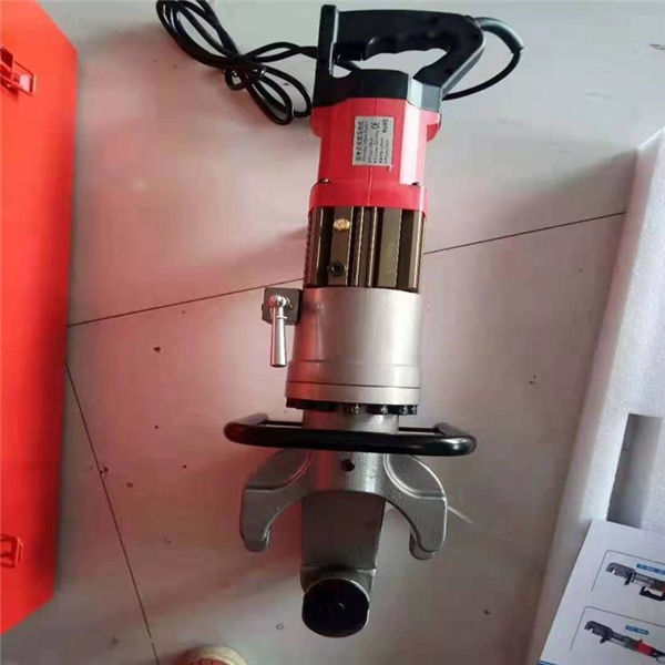 咨询:湖南省湘西土家族苗族自治州 28型手提液压钢筋弯曲机