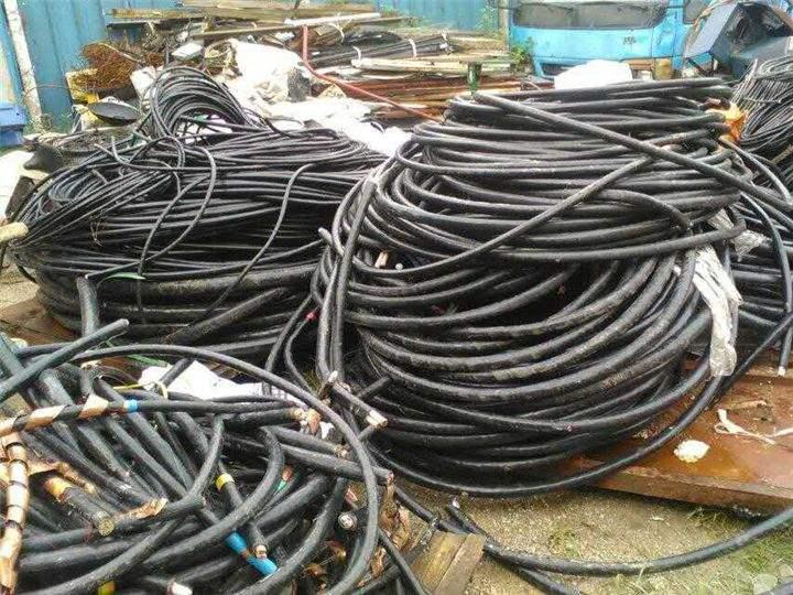 佛山南海区回收报废母线槽公司