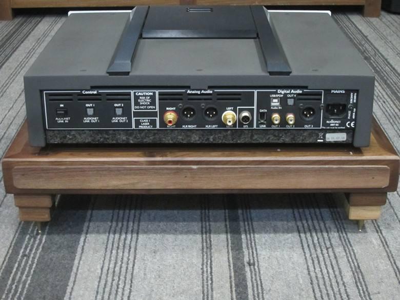 海口Audionet音响故障咨询服务中心