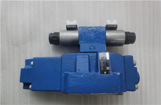 比例阀型号:4WRHE110E25-7X6E/G24K31A1V