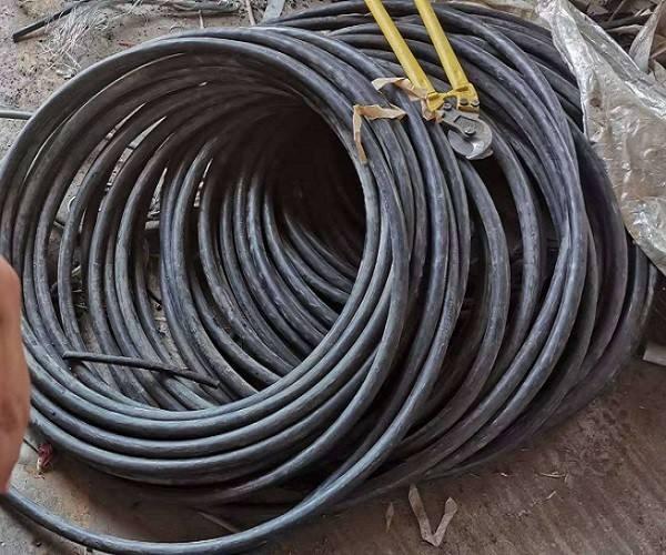 东莞东坑镇回收电缆线旧电缆中心