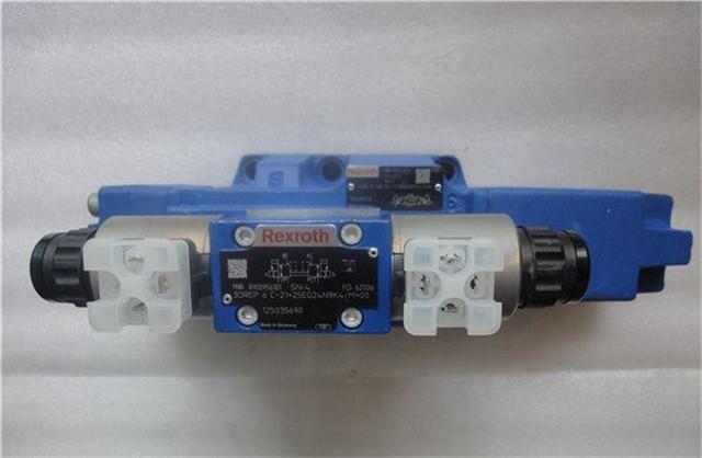 电液换向阀4WRZW816E100-7X6E/G24K31F1V