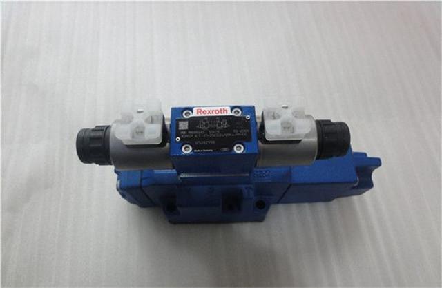比例换向阀4WRKE32E1-600L-3X/6EG24K31/A1D3M-28