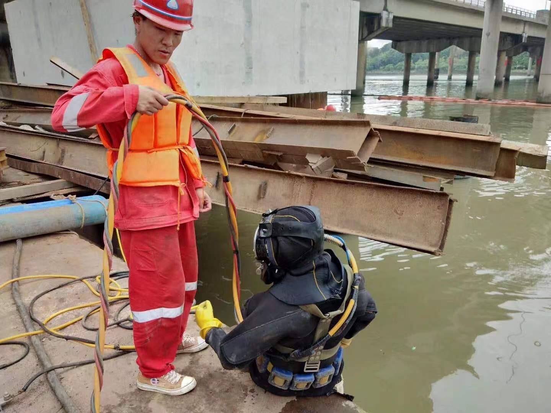 涪陵溺水打捞救助水下检测单位
