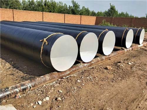 阿坝马尔康2pp防腐钢管质量高