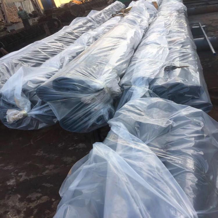 湖州酸洗钝化制冷用无缝钢管