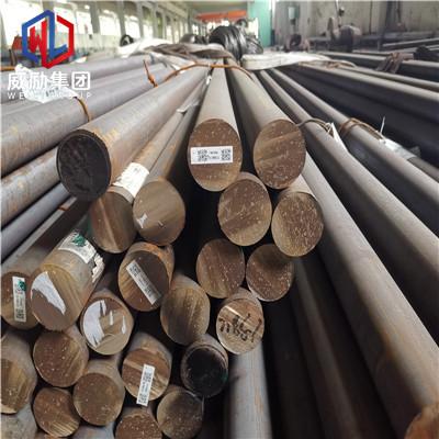 海兴1.2316H模具钢热扩大口径无缝钢管