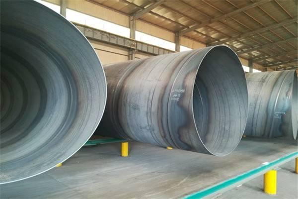 尖草坪273mm双面埋弧焊直缝钢管厂家现货报价