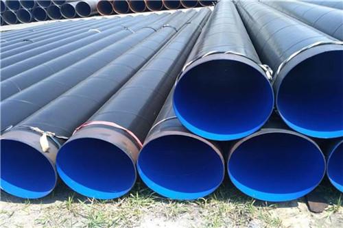 北塘DN1500螺旋钢管厂家真的靠谱吗?