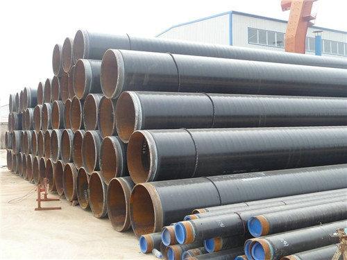 DN200*10环氧树脂防腐钢管现货销售-迪庆香格里拉