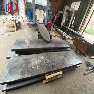 郯城ASP 30高速钢锻件锻件密度