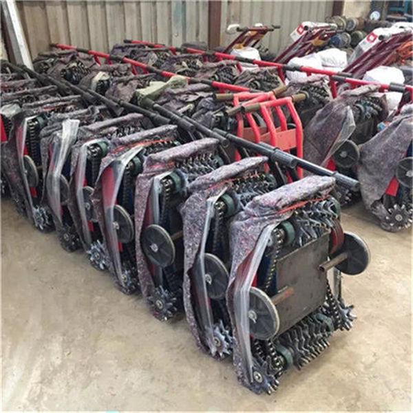 咨询:云南省怒江傈僳族自治州—多功能手推式清渣机清灰机