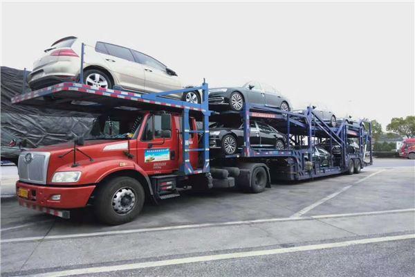 YHC//日喀则到南昌汽车托运几天到