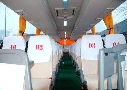 2021;奉化到宿迁的长途大巴车运行时间