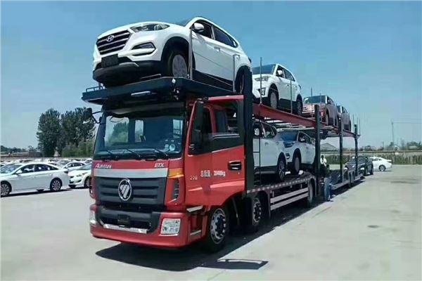 热点//惠州到贵阳小轿车托运往返运输
