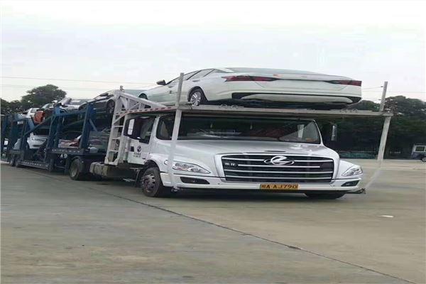 无锡到牡丹江轿车托运物流公司