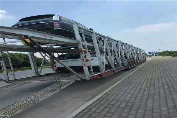重庆到珠海轿车托运公司『直达往返』