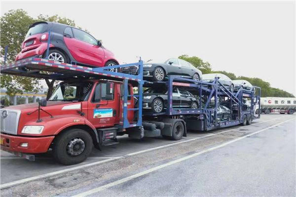 妥妥//广州到葫芦岛小轿车托运实价经营