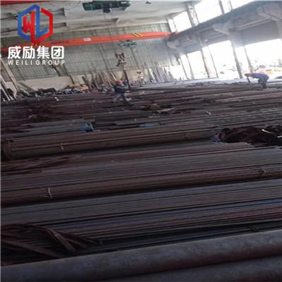 仙居CPM 9V高速钢无缝小口径钢管