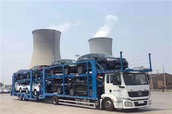 桂林到唐山轿车托运线路报价