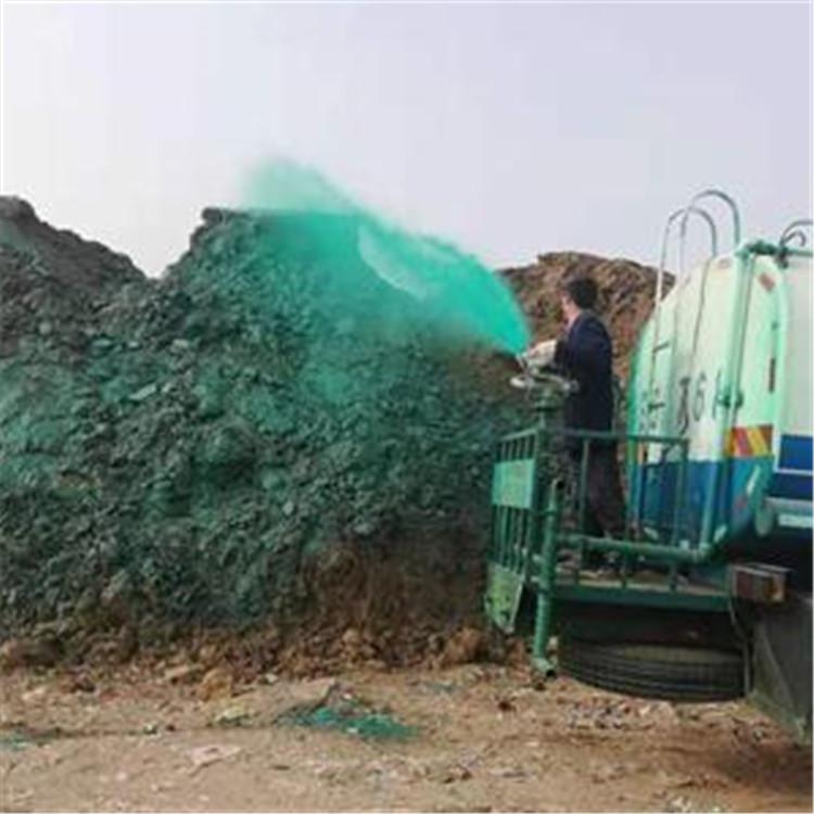 温州建筑工地抑尘剂产品介绍
