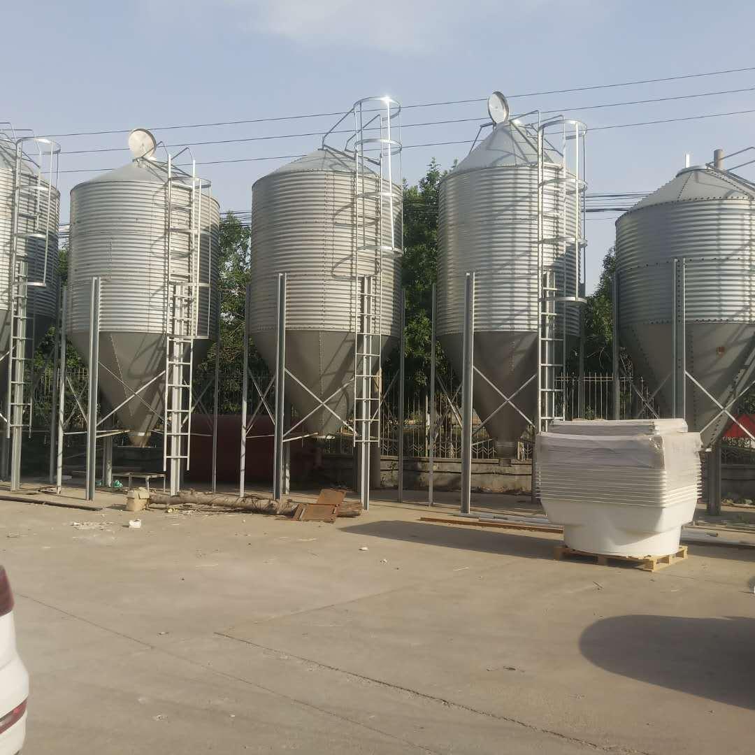 林芝18吨的料塔厂家