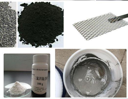 铜仁松桃氧化钯回收价钱