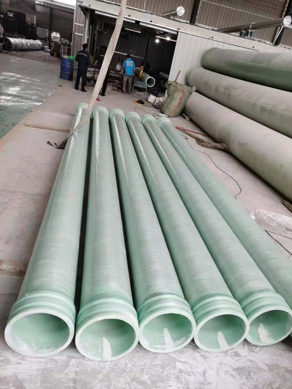 共和玻璃钢通风管价格dn700玻璃钢管道价格