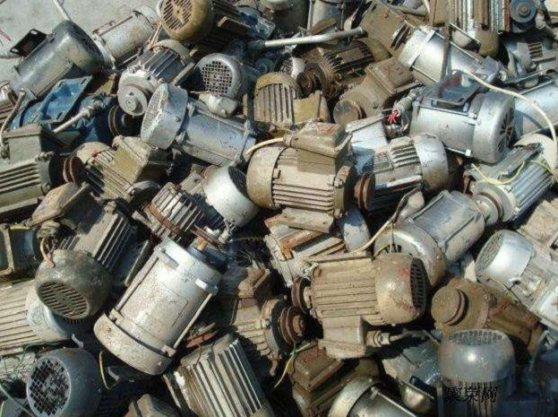 海镇工业废铜回收价高同行