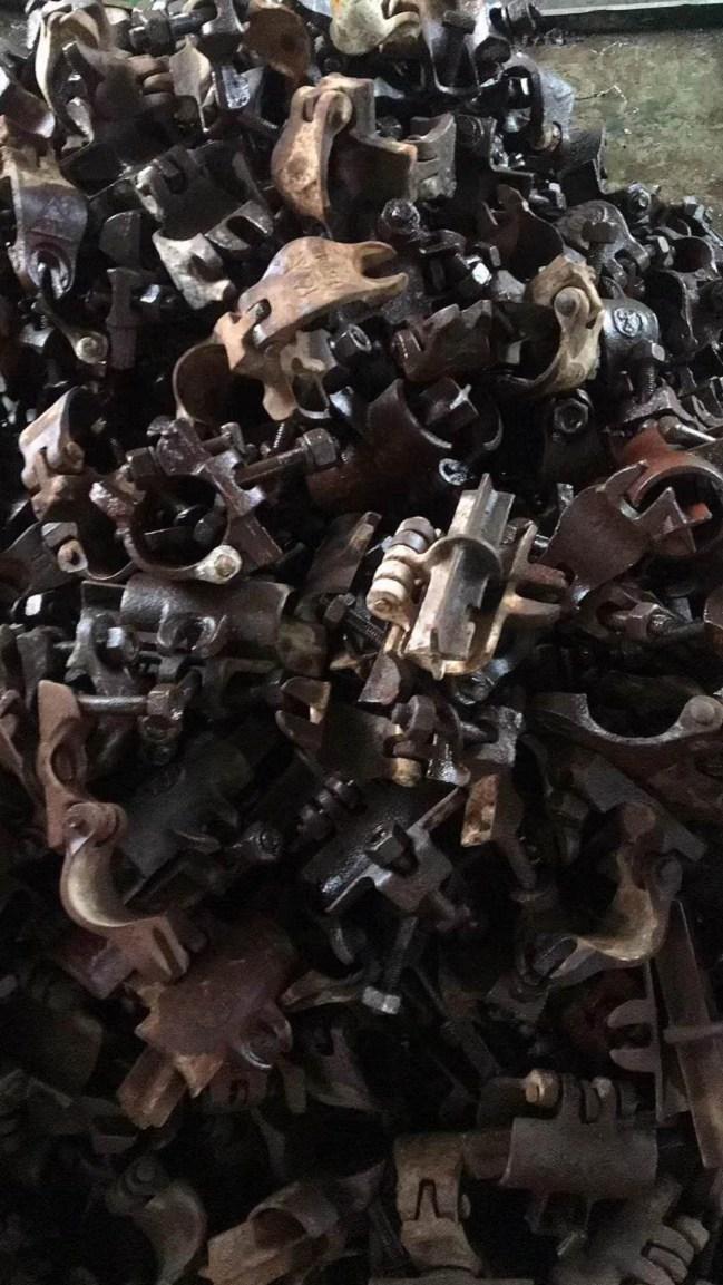 漳溪乡废品回收信誉保证 长久合作