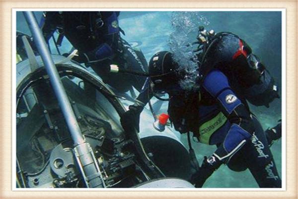 咨询-西安水下公司打捞