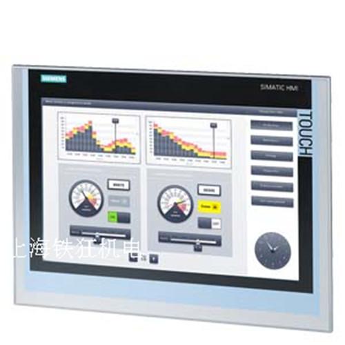 原装西门子6AV6648-0BC11-3AX0精简面板
