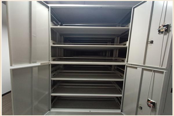 优选:泽信柜业档案库密集柜涞水供求