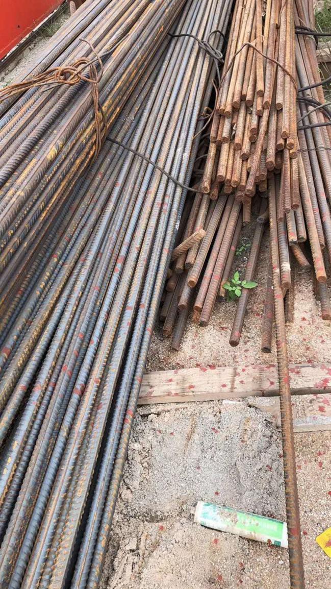 横河镇厂房废旧拆除工程回收高价收购_上门回收