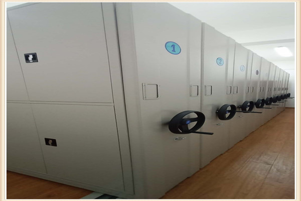 丰县智能档案电动密集架供求2021促销订购