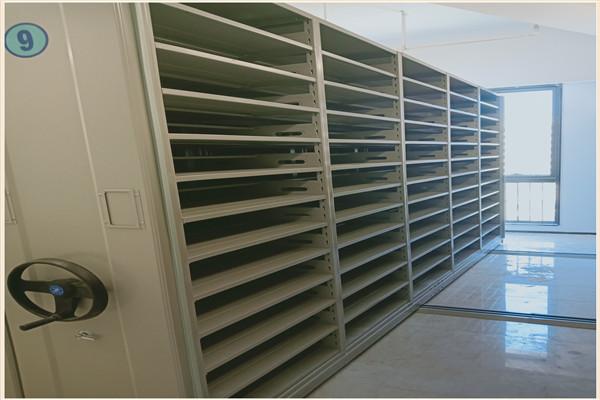 优选:档案馆电动密集架合作岐山地区现货供应