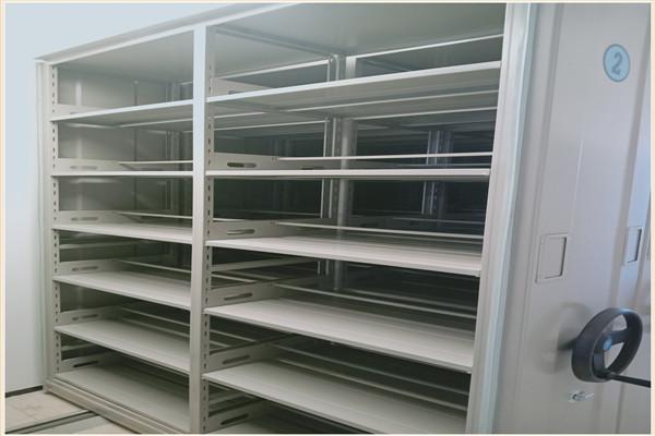 优选:泽信柜业电动智能型档案柜惠州厂