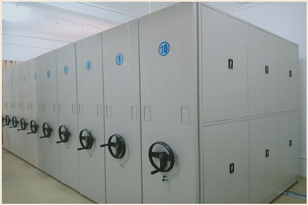 2021滄州檔案館資料密集柜門市