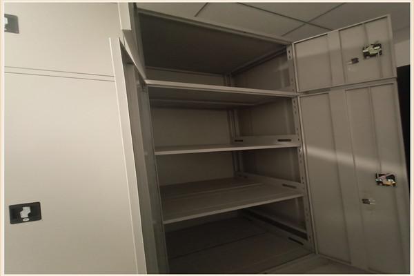 优选:泽信柜业档案盒密集架专卖湖北