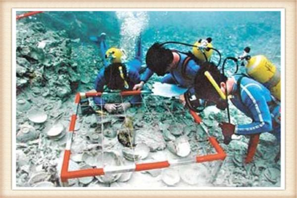 推荐:随州质量好的水下作业打捞