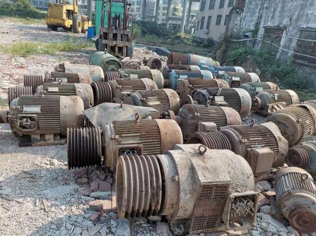 九和镇工厂二手槽钢回收价高同行