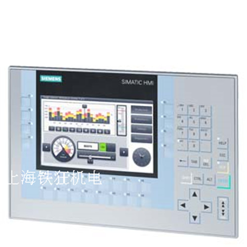 西门子HMI面板6AV21240MC010AX0参数及型号