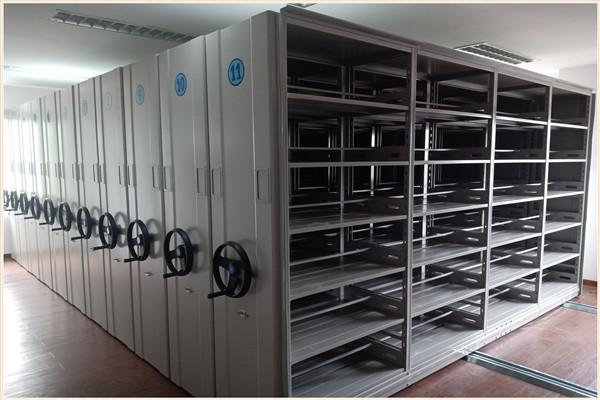 江门档案室智能一体化密集柜特性2021促销订购