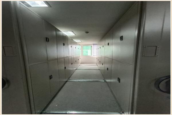推荐:办公密集架沟通合作南开区凯美办公家具