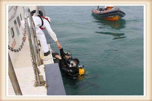 随州(专业)打捞队-选择这家单位