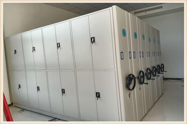 圆盘式档案密集架舒兰总经销产品使用有哪些基本性能要求