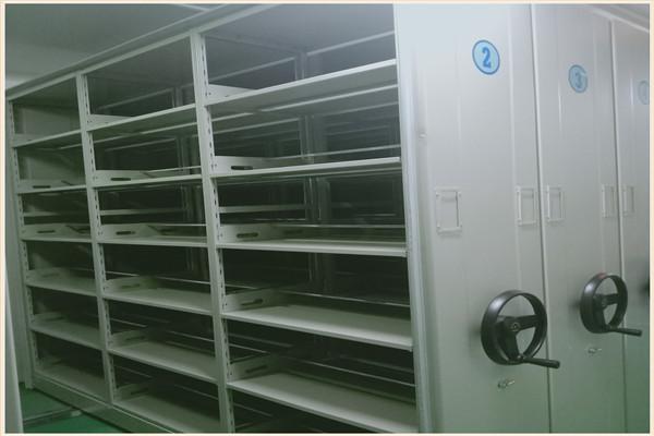 新闻:密集移动柜青川防雨淋