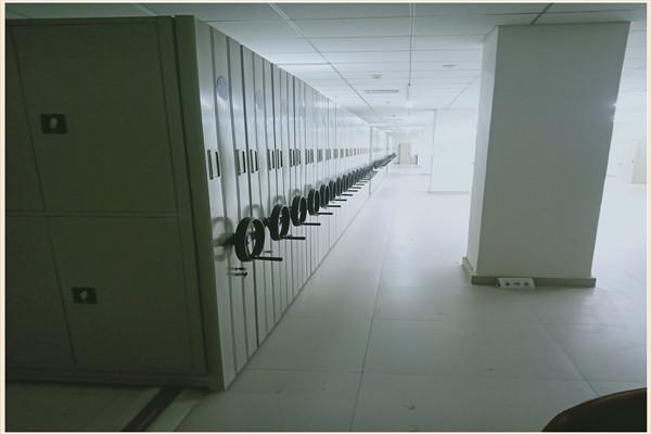优选:泽信柜业电动智能型密集柜立足实际龙泉