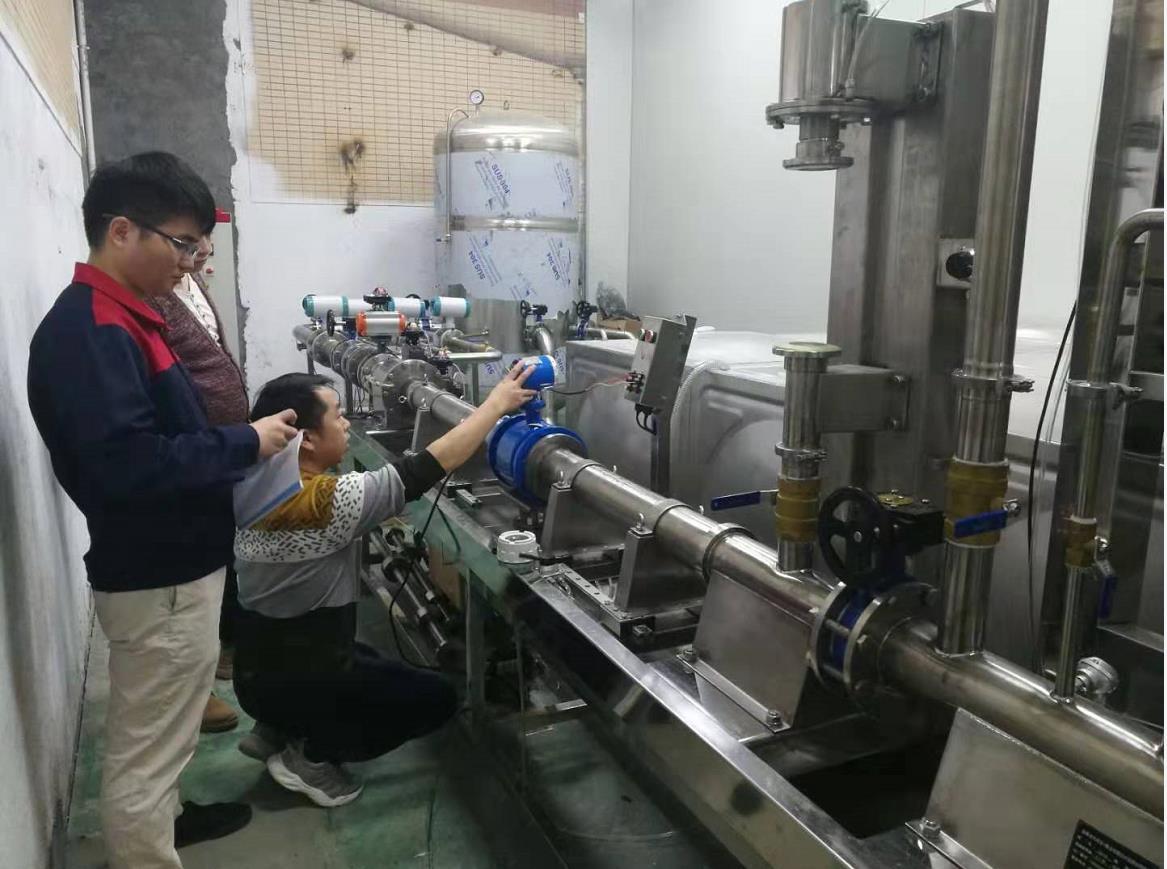 汕头市气体报警器计量工具检验-仪器仪表检测校验中心