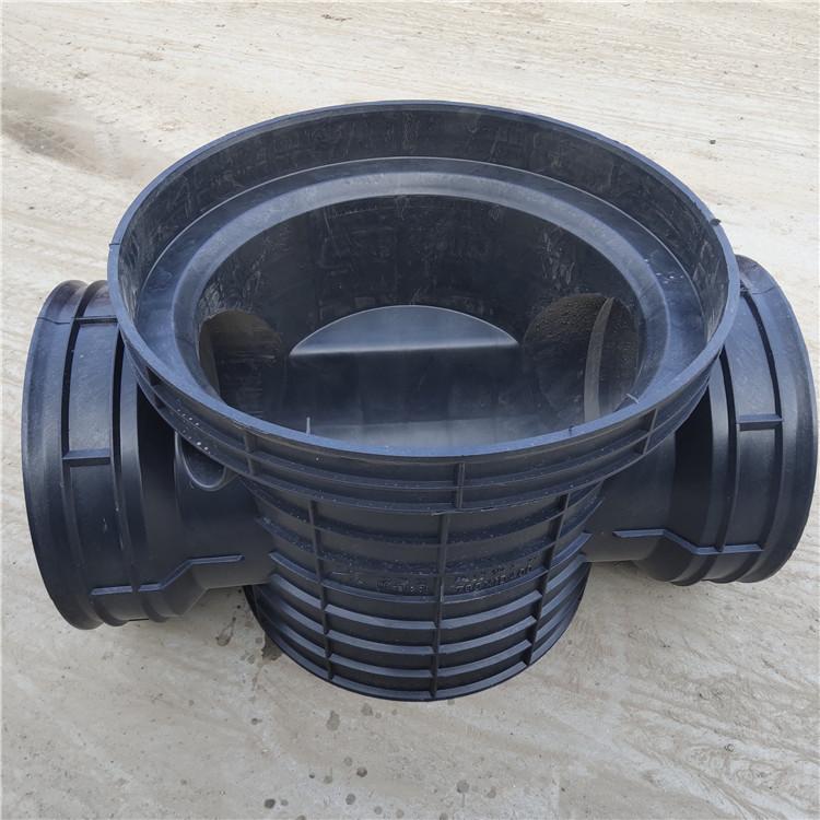 蓝田pe穿线管多孔筛板吸收管入口hdpe管